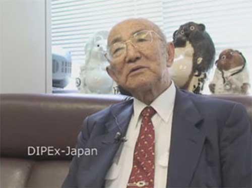 83歳で前立腺がんの診断を受け手術を選んだ男性の写真