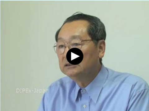 61歳で前立腺がんの診断を受け、小線源療法を選んだ男性のインタビュー動画
