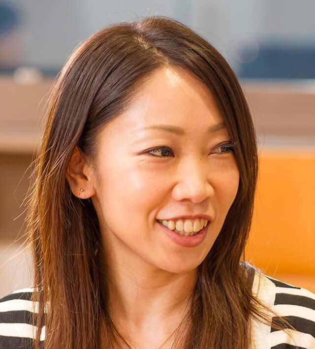 加藤さんの写真
