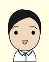 美和さんのイラスト