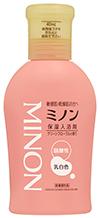 ミノン 薬用保湿入浴剤