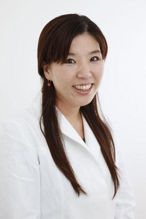 福山 千代子(ふくやま・ちよこ)さんの写真