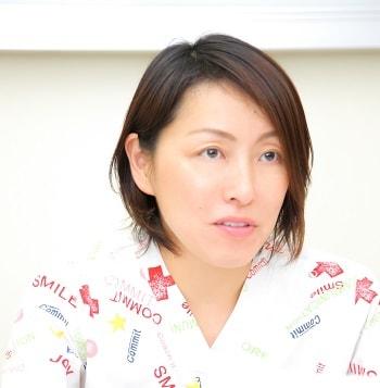 小林 雅代さん