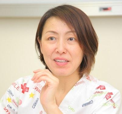 小林 雅代さんの写真