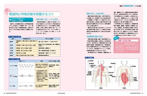 聴診で副雑音を聴くコツを伝授特集1ページ