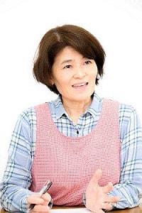 介護老人保健施設 イマジンサービス科科長 中野文江さんの写真