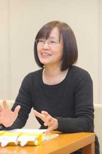 高村 晴美 さんの写真