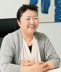 和田 育子さんの写真