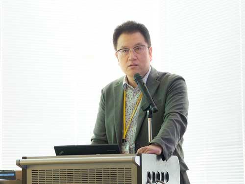 清原 祥夫(静岡県立静岡がんセンター 皮膚科 部長)の写真