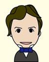ファラデー先生h