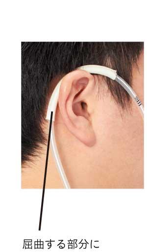 耳介のMDRPU予防