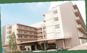 社会医療法人財団大和会武蔵村山病院の写真