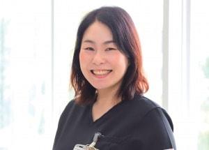 三浦美穂感染症看護専門看護師