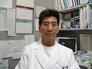 新日鐵八幡記念病院 整形外科 田山 尚久 先生の写真