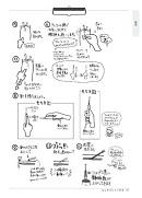 ねじ子のヒミツ手技 1st lesson内容④