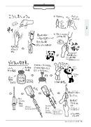 ねじ子のヒミツ手技 1st lesson内容⑥