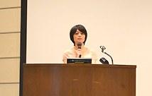大阪赤十字病院の豊田なつみさんの写真