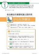 ナース専科 2012年12月号『がん副作用ケアを極める!』内容③
