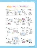ナース専科 2013年4月号『採血・注射・輸液&ドレーン、徹底マスター!』内容④