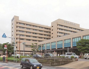 公立陶生病院の写真