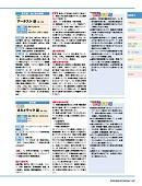 ナース専科 2013年12月増刊号 『一冊まるごと薬のトリセツ』内容⑥