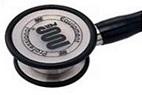 膜型聴診器