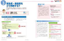 ナース専科マガジン2015年1月号『急変! 判断と対応』内容②