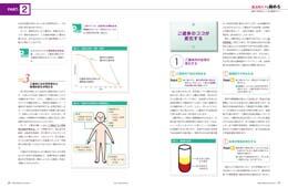 ナース専科マガジン2015年2月号『逝去時ケア(エンゼルケア)』内容②
