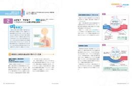 ナース専科マガジン2015年3月号『酸素療法中の酸素 上げどき? 下げどき?』内容