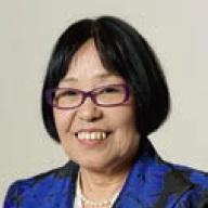 座長:嶋森 好子さんの写真
