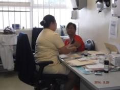 トリニダード・トバゴ、PHCCで看護師による糖尿病教育・定期検査