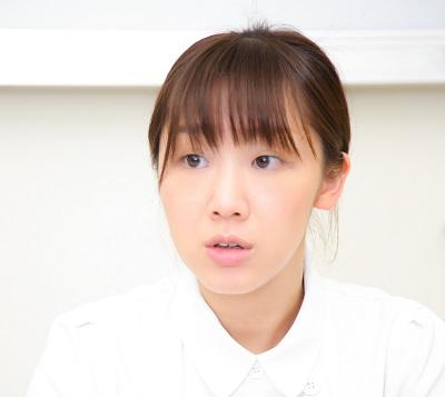 高橋 香織さんの写真