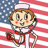 Resized americannurse icon