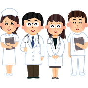 Iryou doctor nurse