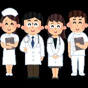 Iryou doctor nurse2