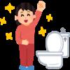 Resized toilet kaiben