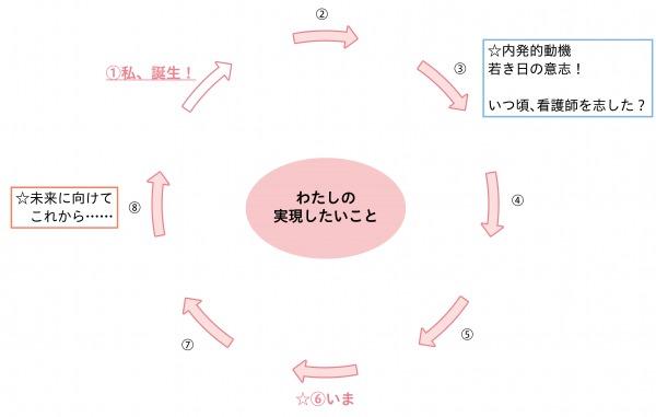 図1:わたしのヒストリーシート