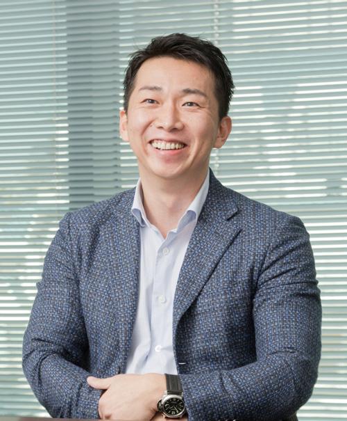 白岡亮平先生