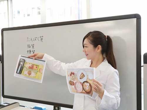 『コロナに負けない免疫力高い身体を作ろう!』課外授業イメージ