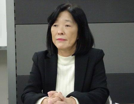 清崎由美子
