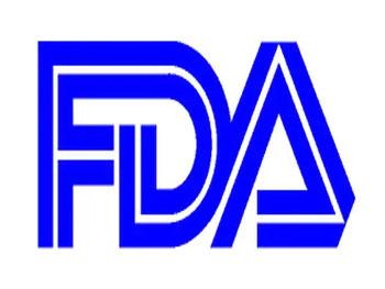 FDAロゴ