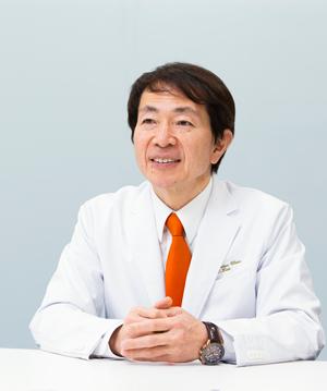 加藤俊徳医師