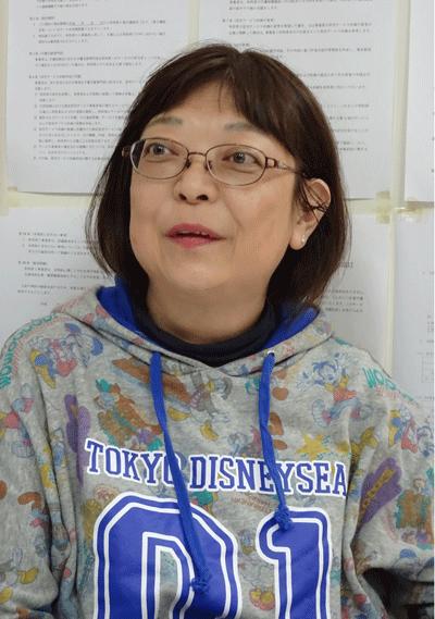 椎名美恵子
